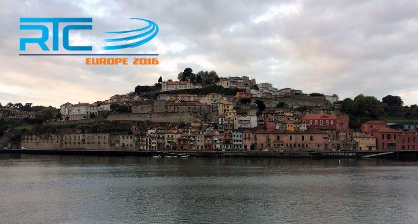 Revit Technology Conference Porto