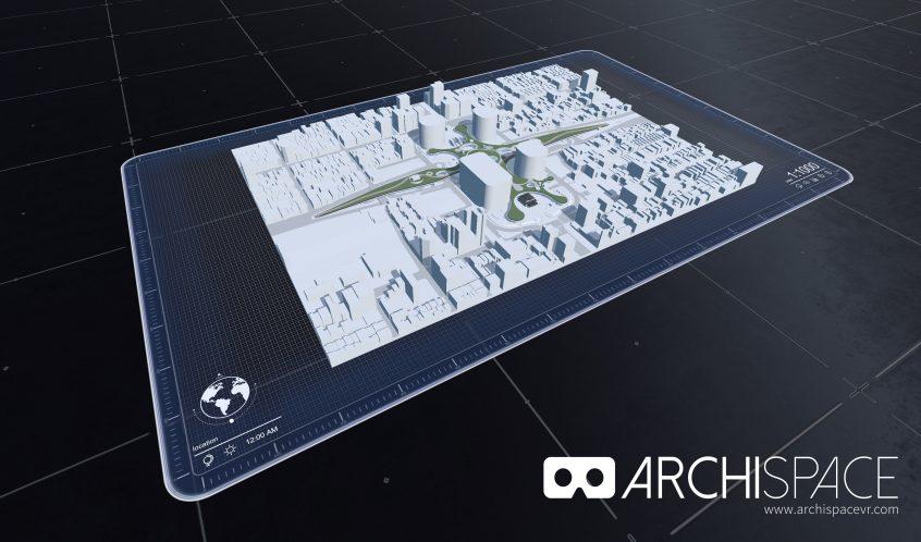 archispace